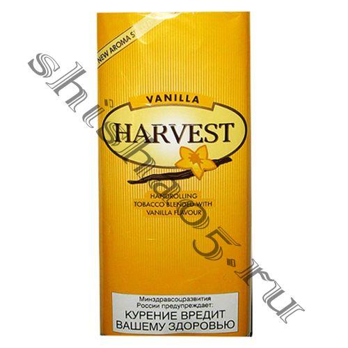 Сигаретный табак HARVEST - Vanilla (30 гр)