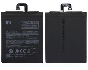 Аккумулятор Xiaomi Mi Note 3 (BM3A) Оригинал