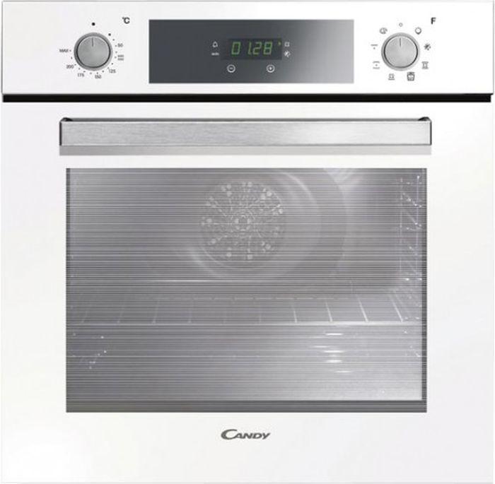 Встраиваемая электрическая духовка FCP 605 WXL