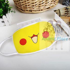 Маска Pikachu