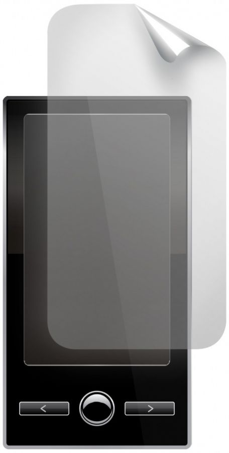 Защитная плёнка Apple Watch 42mm/Watch Series 2 42mm/Watch Series 3 42mm (бронеплёнка)