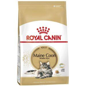 Корм сухой Royal Canin Maine Coon для кошек породы мейн-кун  с птицей 4 кг
