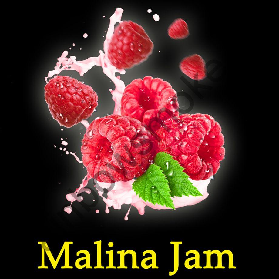 New Yorker Yellow 100 гр - Malina Jam (Малина)