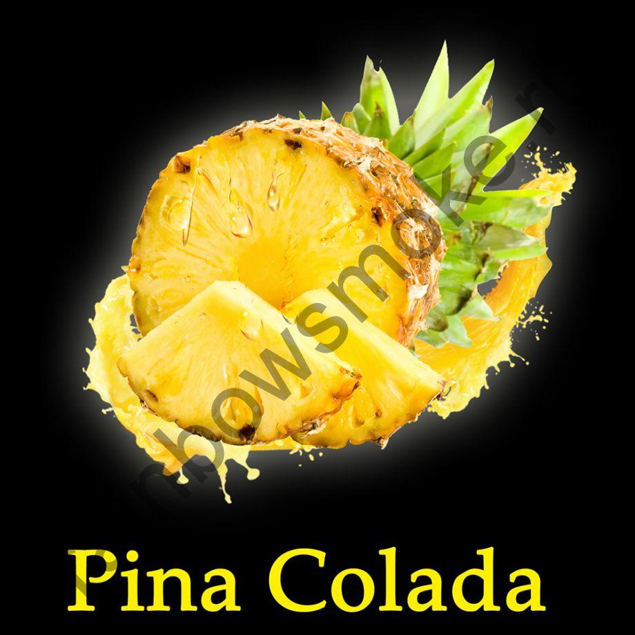New Yorker Yellow 100 гр - Pina Colada (Пина-Колада)