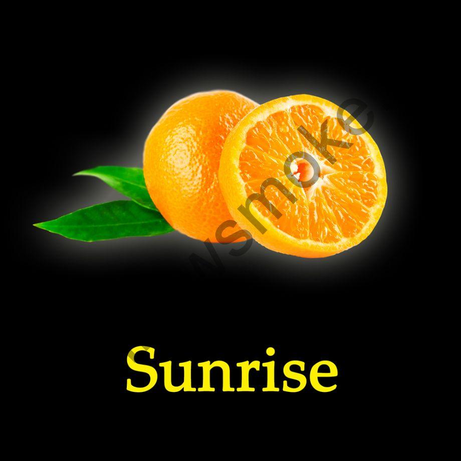 New Yorker Yellow 100 гр - Sunrise (Апельсин)