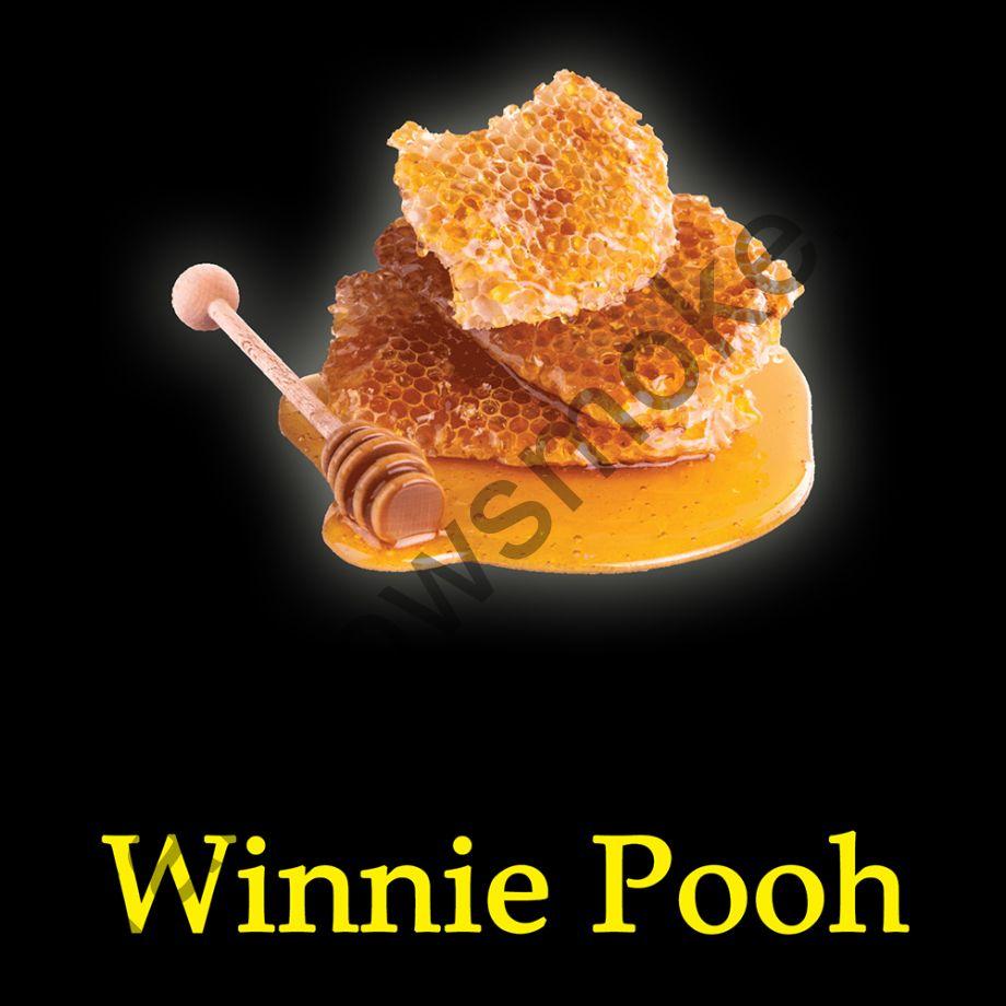 New Yorker Yellow 100 гр - Winnie Pooh (Мёд)