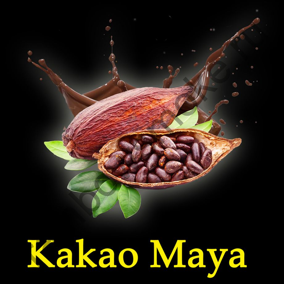 New Yorker Red 100 гр - Kakao Maya (Какао Бобы)