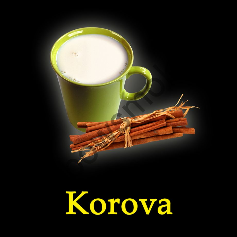 New Yorker Red 100 гр - Korova (Молоко и Специи)