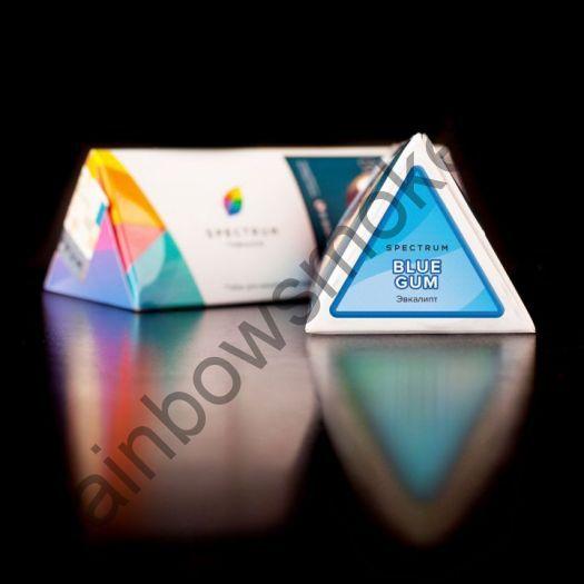 Spectrum 100 гр - Blue Gum (Эвкалипт)