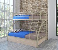 Кровать двухъярусная Клео 2 +Я