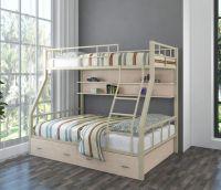 Кровать двухъярусная Раута +ЯП
