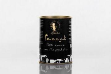 МОМ - Глина Гассул марокканская 150гр