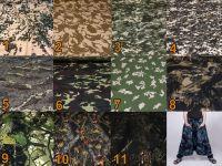 Стильные камуфляжные штаны афгани / алладины, коллекция Инд-Базар. Купить в Москве. Доставка из интернет магазина