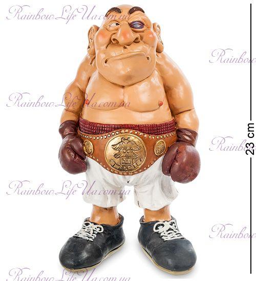 "Фигурка боксер ""W.Stratford"""