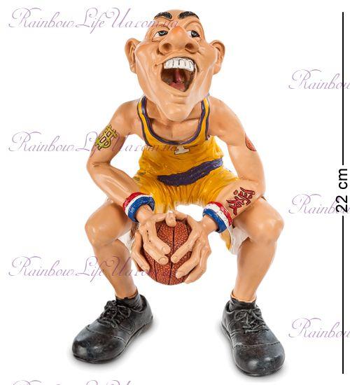 """Фигурка баскетболист """"W.Stratford"""""""