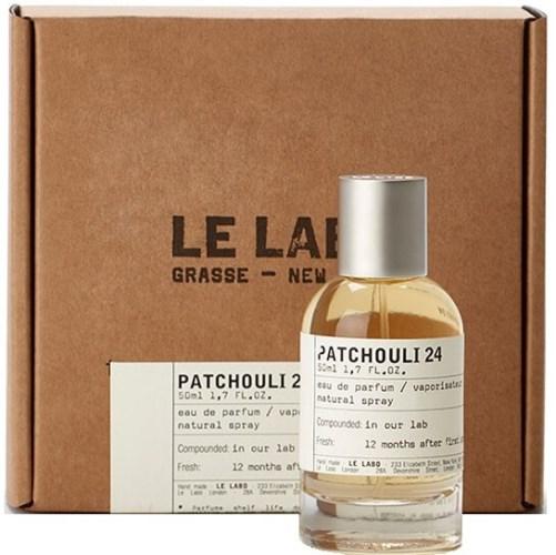 Le Labo Patchouli 24 тестер, 50ml