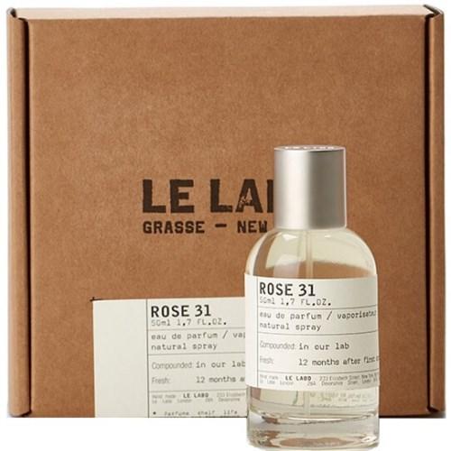 Le Labo Rose 31 тестер, 50ml