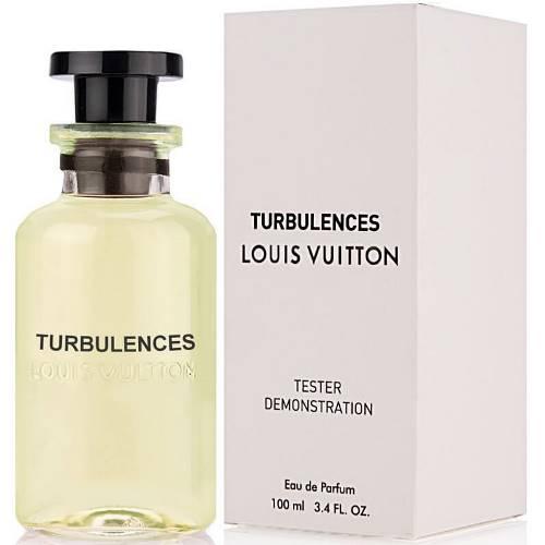Louis Vuitton Turbulences тестер (Ж), 100 ml
