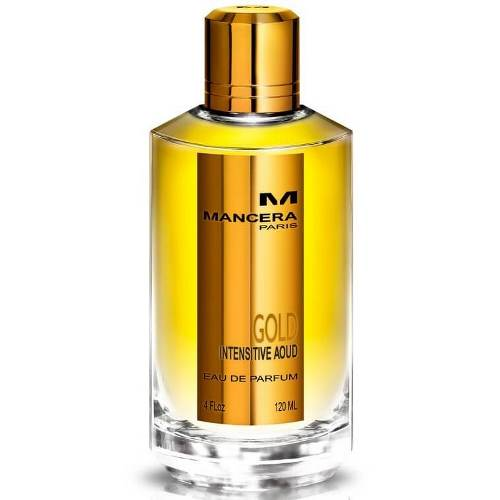 Mancera Intensitive Aoud Gold тестер (Ж), 120 ml