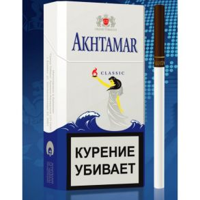 Сигареты Akhtamar Classic 100/7.3