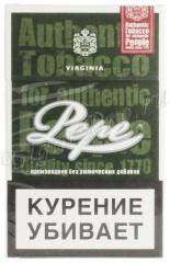Сигареты  Pepe Dark Green