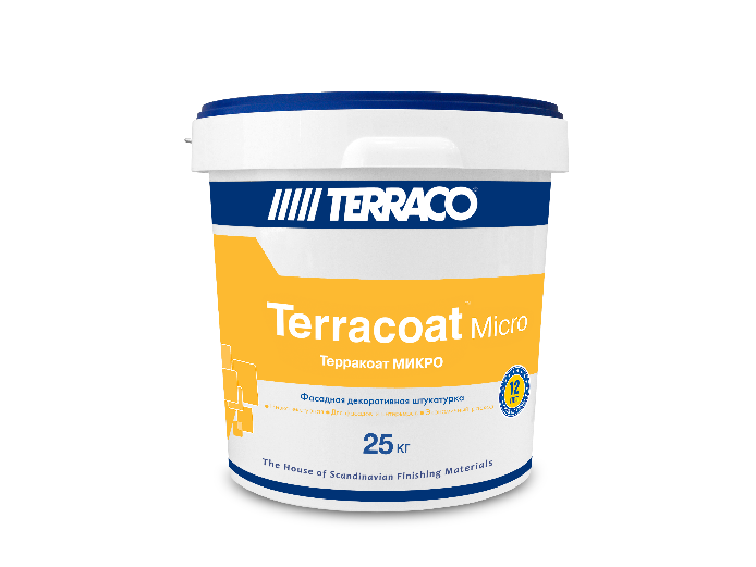 TERRACOAT MICRO (G)