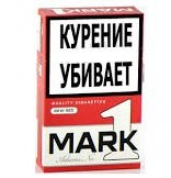 Сигареты MARK 1 New Red