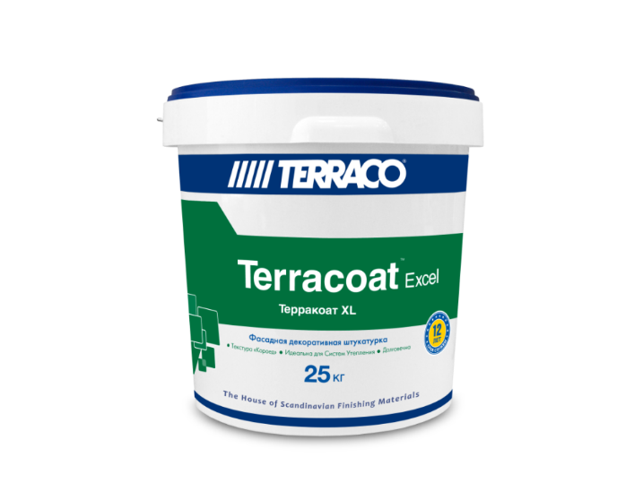 TERRACOAT XL