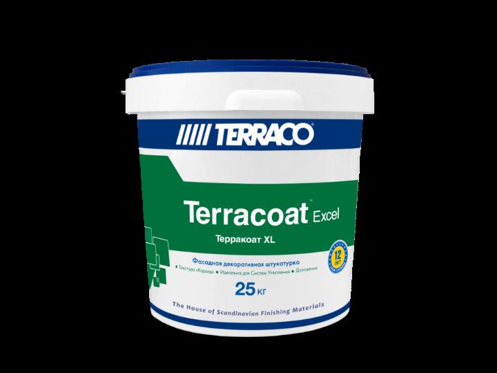 TERRACOAT XL