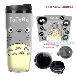 Термостакан Totoro
