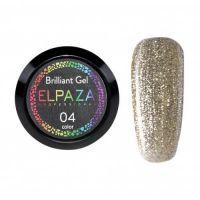ELPAZA Brilliant Gel 4