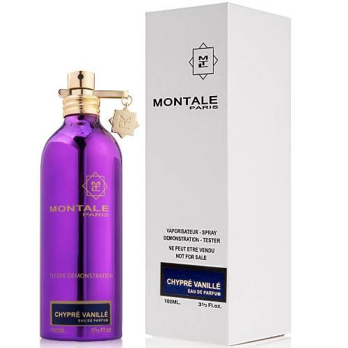 Montale Chypre Vanille тестер, 100 ml