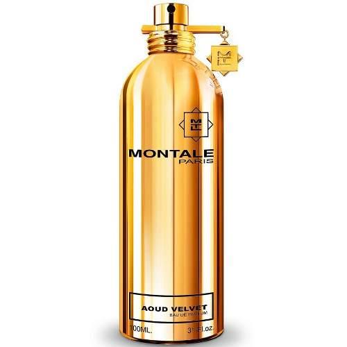 Montale Aoud Velvet тестер (Ж), 100 ml