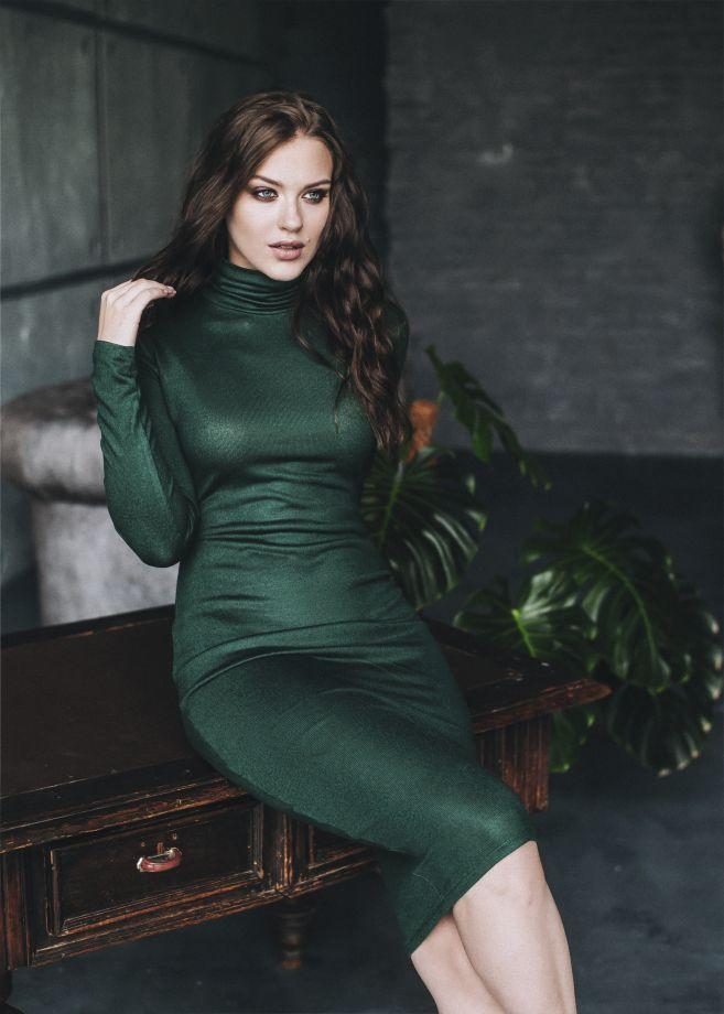 0791. Платье