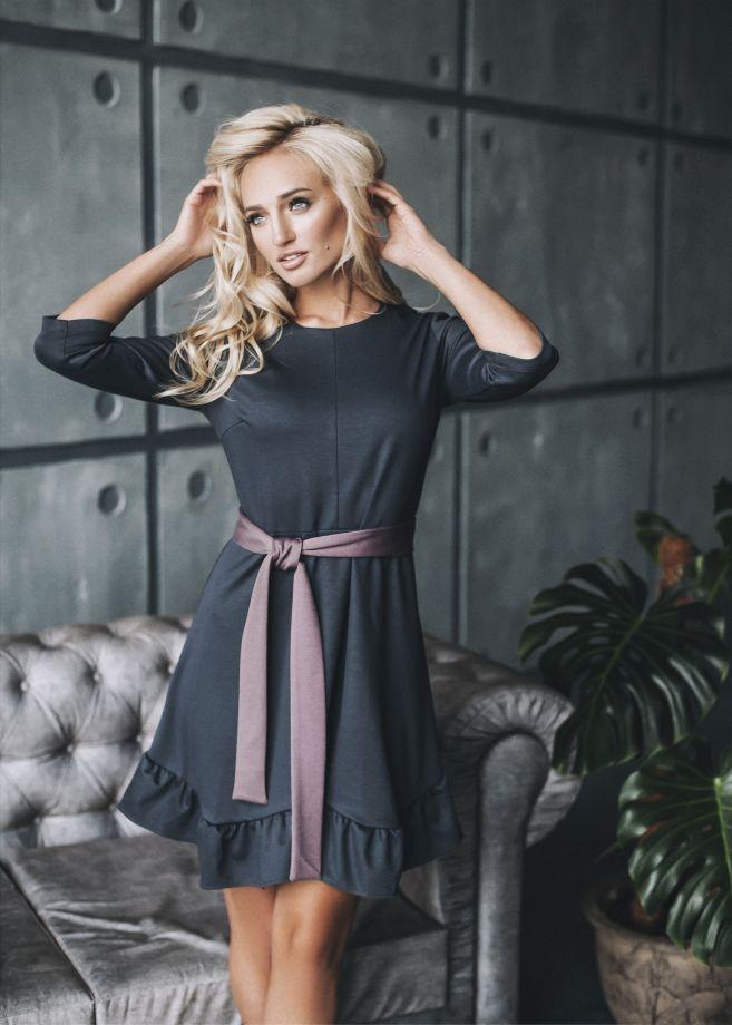 0792. Платье