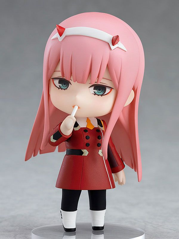 Милый во Франксе DARLING in the FRANXX - Nendoroid Zero Two