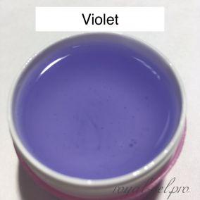 50 гр Gel Base One Violet  (на розлив)