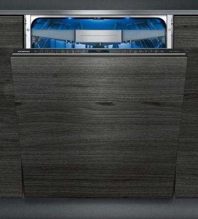 Встраиваемая посудомоечная машина Siemens SN678D06TR Home Connect