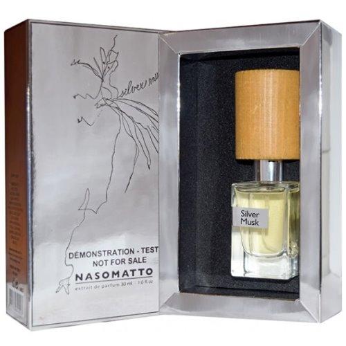 Nasomatto Silver Musk тестер (Ж), 30 ml