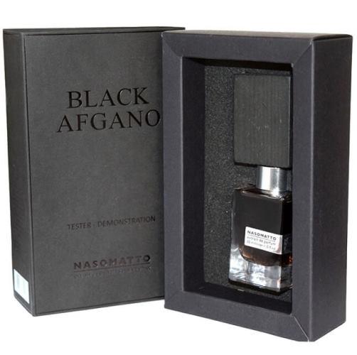 Nasomatto Black Afgano тестер, 30 ml