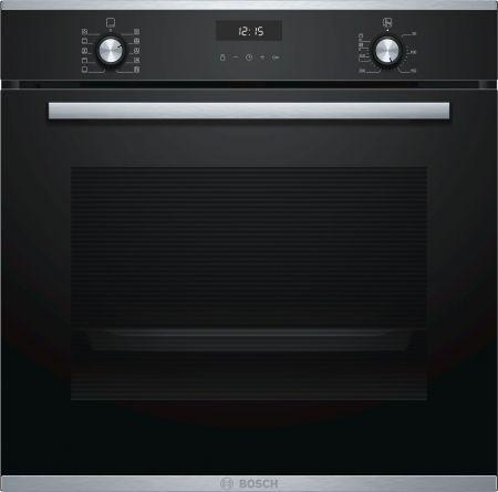 Встраиваемый электрический духовой шкаф Bosch HBG237ES0R
