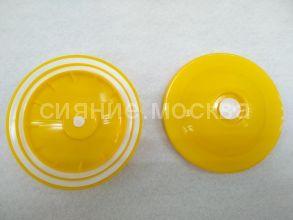 Крышка для вакуумного консервирования КВК-100