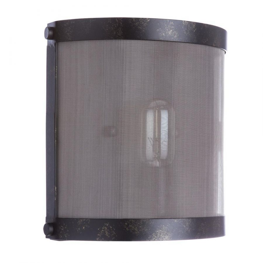 Настенный светильник Divinare Foschia 8110/03 AP-1