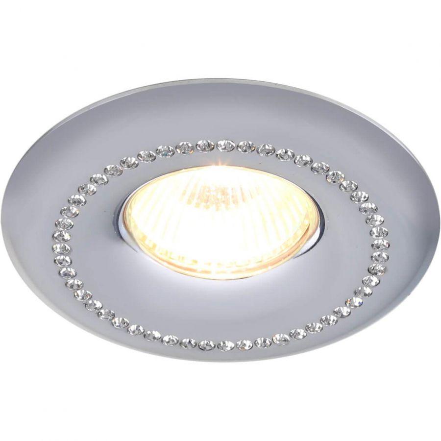 Встраиваемый светильник Divinare Lisetta 1768/02 PL-1