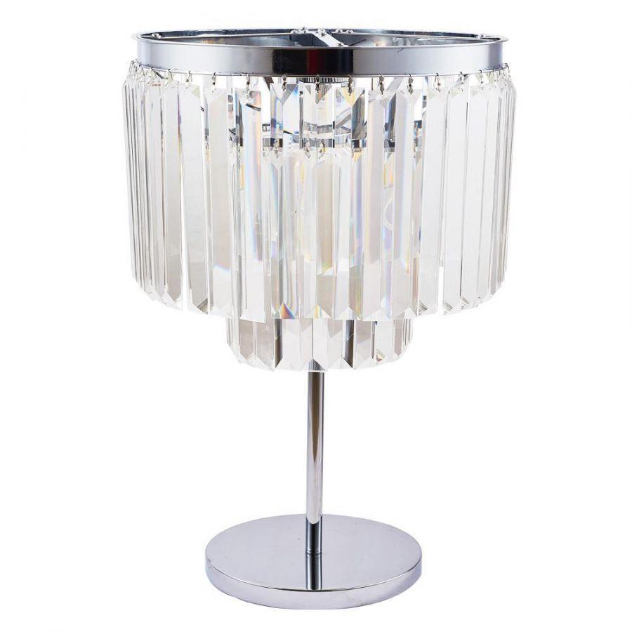 Настольная лампа Divinare Nova 3001/02 TL-4