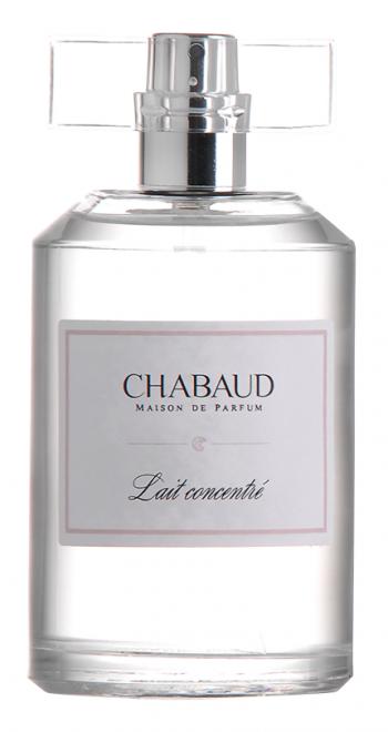 Chabaud Maison LAIT CONCENTRE