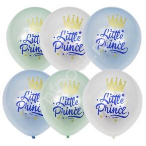 Шар Перламутр Маленький принц