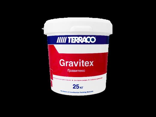 GRAVITEX GRANULE