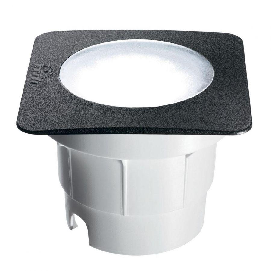 Ландшафтный светодиодный светильник Ideal Lux Ceci PT1 Square Big