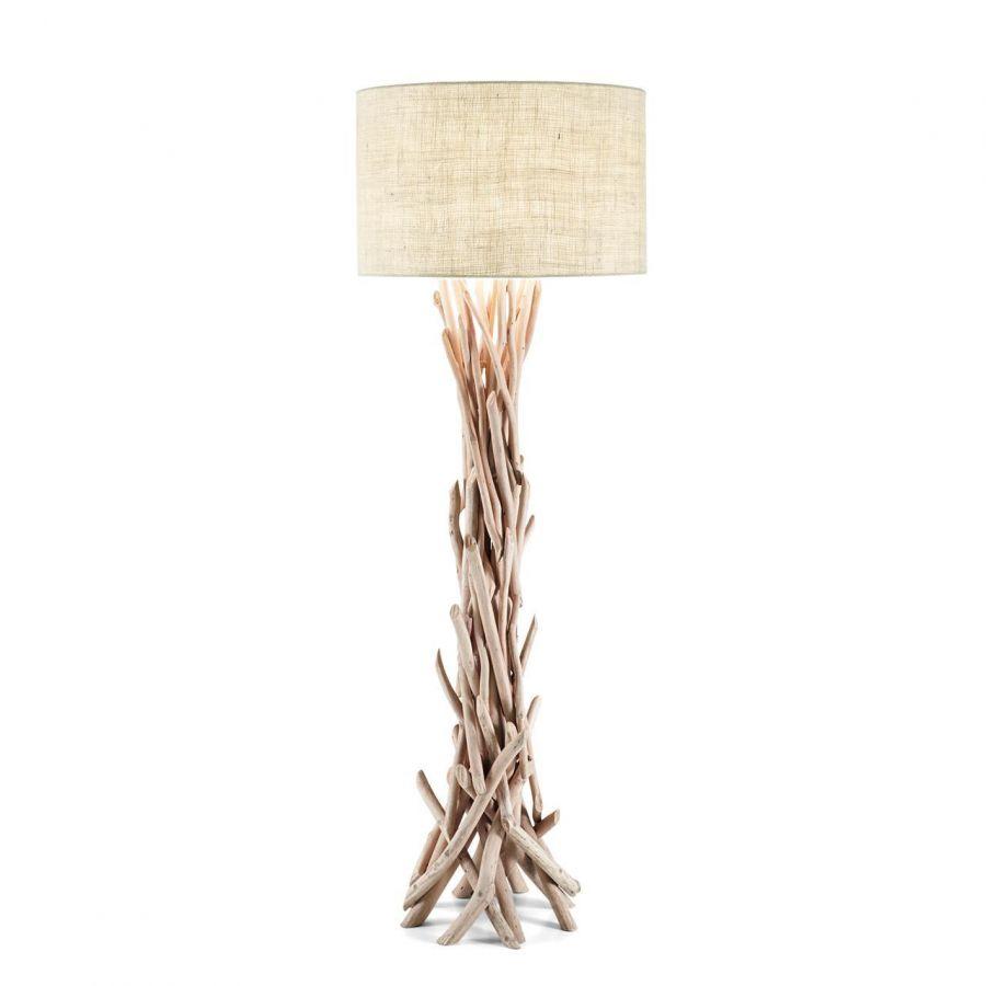 Торшер Ideal Lux Driftwood PT1